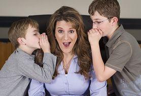 Twoje dziecko skarży? Sprawdź, jak skutecznie oduczyć je donoszenia