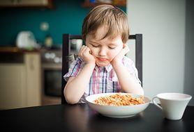Maluch odmawia jedzenia, a ty nie wiesz, co zrobić? Zobacz, co radzimy