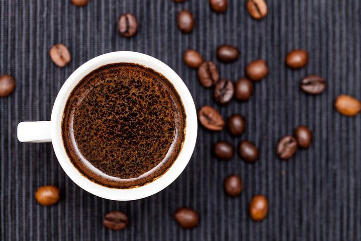 5 posiłków, które dadzą ci więcej energii niż kawa