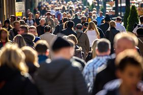 Stresujące miasta - gdzie żyje się najgorzej?