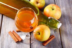 Cydr - alkohol dobry dla zdrowia?