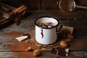 Jak przygotować zdrową czekoladę do picia?