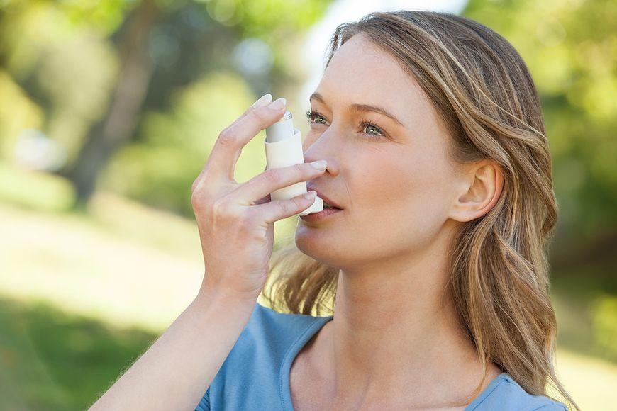 Zapobieganie astmie