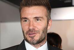 Syn Beckhama złamał swojej eks serce. Ona znalazła sobie dziewczynę