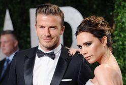 """David Beckham brutalnie o małżeństwie z Victorią. """"To harówa"""""""