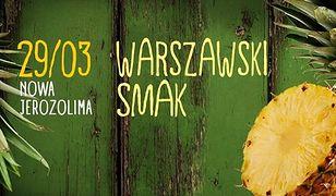 Warszawski Smak w Nowej Jerozolimie