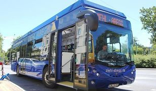 Na ulice Warszawy wyjadą nowe autobusy elektryczne