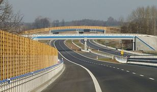 Autostrada, którą nikt nie chce jeździć