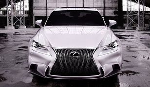 Lexusy najbardziej niezawodnymi samochodami