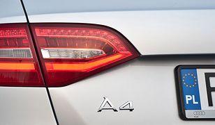 Szykuje się nowa odmiana Audi A4?
