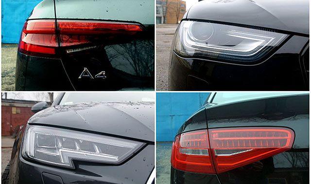 Audi A4: nowe kontra używane. Warto dopłacić?