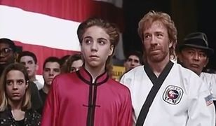 """""""Kumple"""" to film, w którym Chuck Norris występuje jako on sam"""