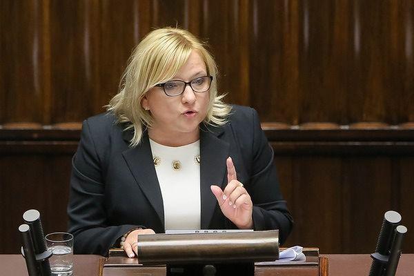 Kempa: Gronkiewicz-Waltz powinna podać się do dymisji