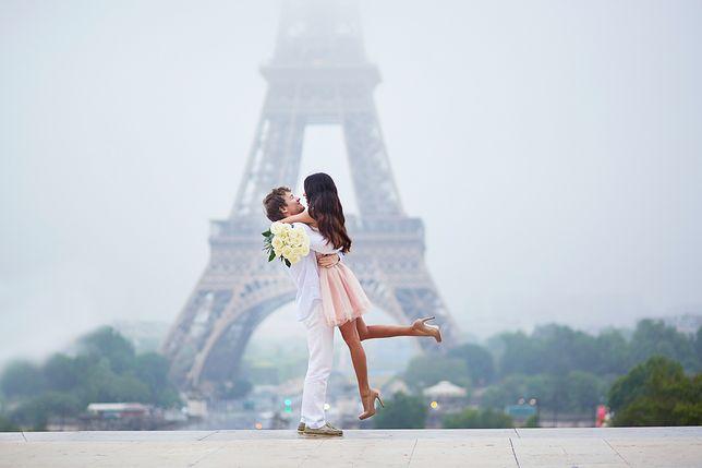 Mieszkańcy Francji zaliczani są do największych uwodzicieli w Europie
