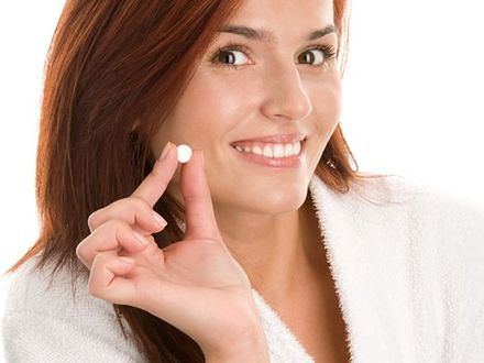 Na rynku wkrótce pojawi się Viagra dla kobiet