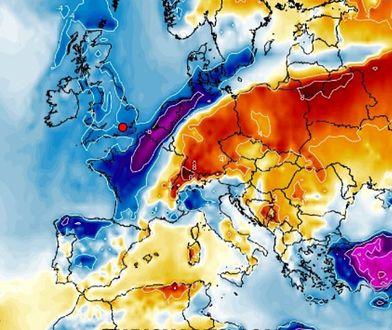 Pogoda wariuje. Prawdziwa eksplozja ciepła. Za kilka dni znów radykalna zmiana