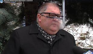"""Śmialiście się z rzecznika wodociągów w Kielcach? A to był """"protest przeciwko manipulacjom TVP"""""""