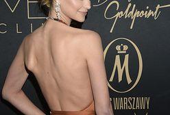 Hanna Żudziewicz w bikini. Wygląda jak królowa plaży
