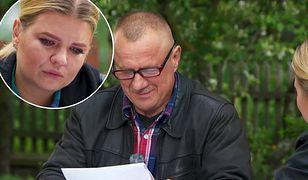 """""""Rolnik szuka żony"""". Marta Manowska popłakała się czytając ten list"""