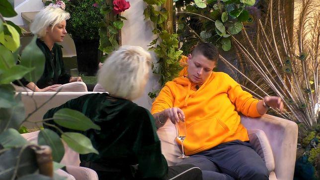 """""""Big Brother"""". Ewa dobrowolnie opuściła program. To koniec płomiennego romansu z Kamilem"""