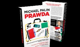 """Wkrótce książka Michaela Palina """"Prawda"""""""