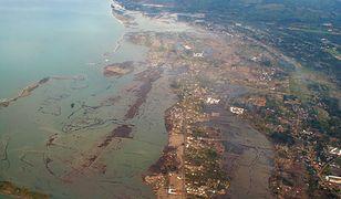 Indonezja po trzęsieniu ziemi i tsunami w 2004 r.