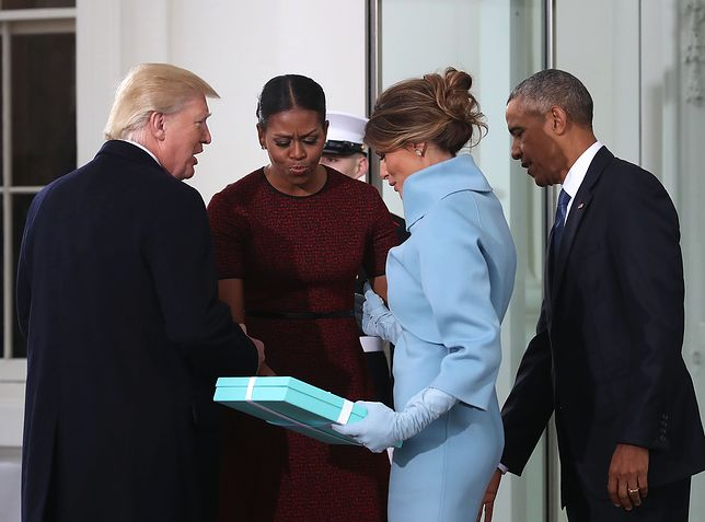 Michelle Obama: zabawna reakcja ulubienicy Ameryki hitem internetu!