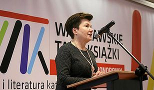 Kto będzie kandydatem PO na prezydenta Warszawy?