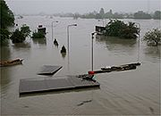 Powódź gorsza niż w 1997 r.?