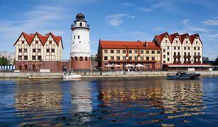 Kaliningrad - największe atrakcje