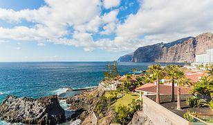 Pamiątki z wakacji – Wyspy Kanaryjskie
