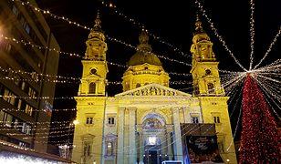 Poczuj świąteczny klimat stolicy Węgier