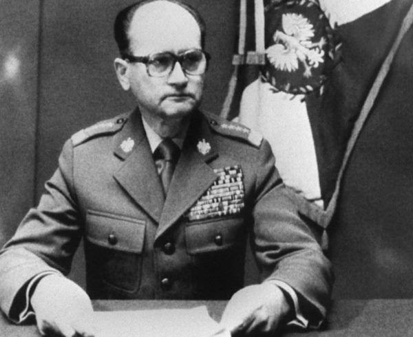 33. rocznica wprowadzenia stanu wojennego w Polsce