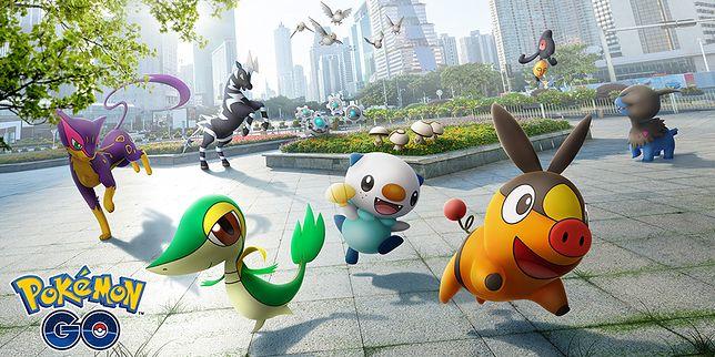 Pokemon GO zanotowało w 2019 roku rekordowe zyski