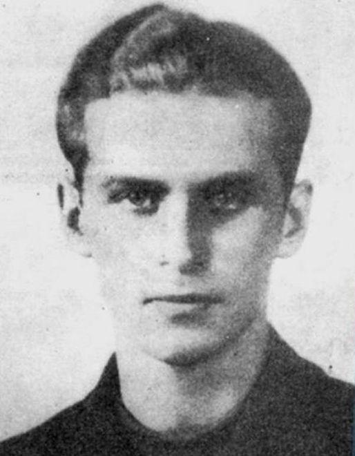 95 lat temu w Warszawie urodził się Krzysztof Kamil Baczyński