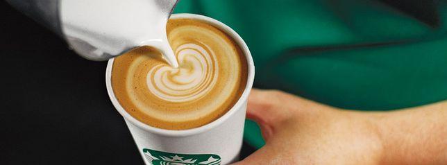Nowe miejsce: Starbucks w Galerii Mokotów
