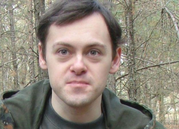 W Warszawie zaginął Adam Salamonowicz. Widziałeś go?