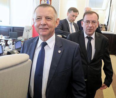 Marian Banaś. Syn szefa NIK wyleciał z Pekao - ciąg dalszy kontrowersji