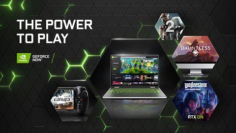Nvidia GeForce Now oficjalnie. Jest darmowy plan i pełna dostępność w Polsce