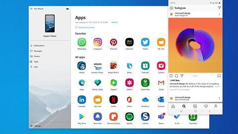 Windows 10 wkrótce odpali aplikacje z Androida. Wszystko dzięki Project Latte