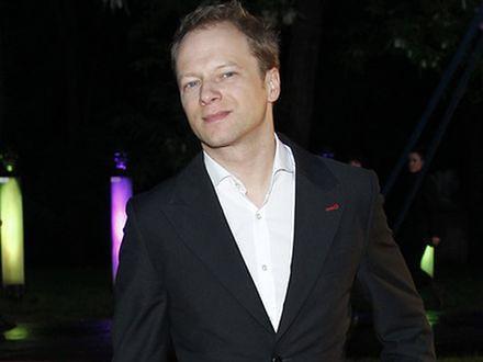 Maciej Stuhr: każdy może zostać celebrytą