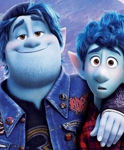 """""""Naprzód"""" – recenzja wydania Blu-ray od Galapagos"""