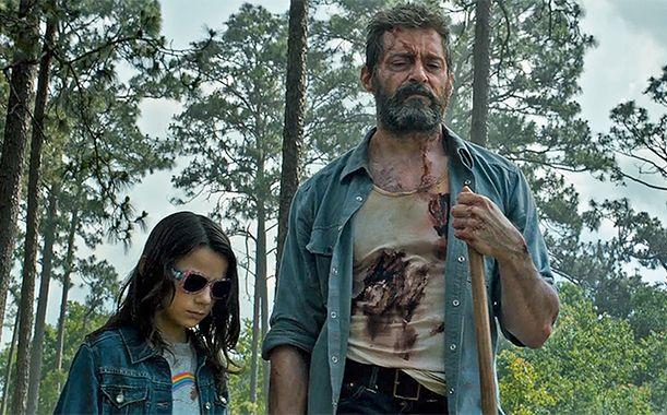 """""""Logan: Wolverine"""": niedaleko pada jabłko od jabłoni [RECENZJA]"""