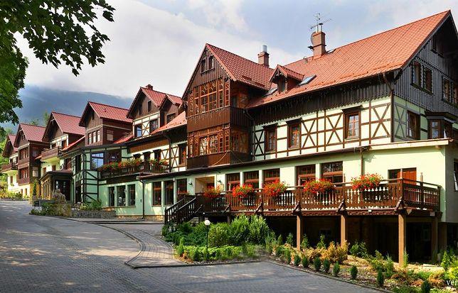 Hotel Artus, Karpacz