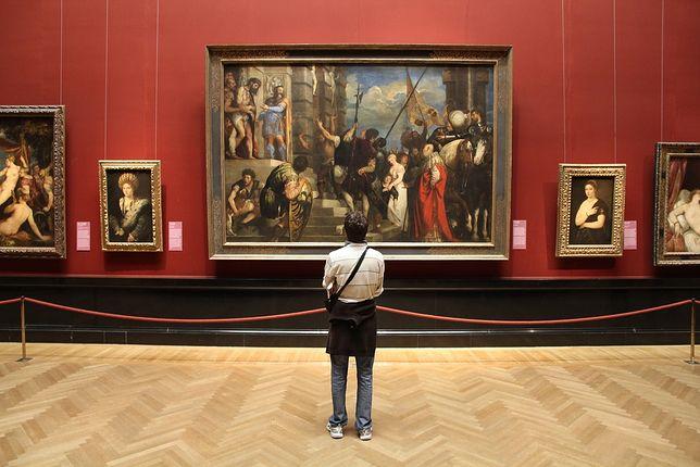 Turyści i złodzieje. Podziwianie im nie wystarczyło