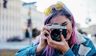 Światowy Dzień Fotografii -19 sierpnia.