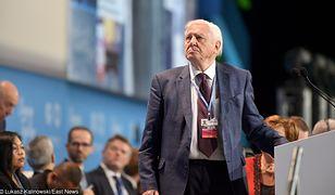 David Attenborough wystosował dramatyczny apel do światowych przywódców