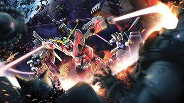 Dynasty Warriors: Gundam Reborn dotrze do Europy latem