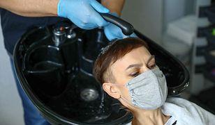 Odmrażanie gospodarki. Otwarcie salonów fryzjerskich. Nowe zasady