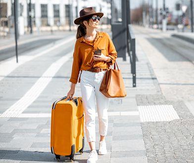 Czas ruszać w podróż. Przegląd najlepszych okazji na walizki